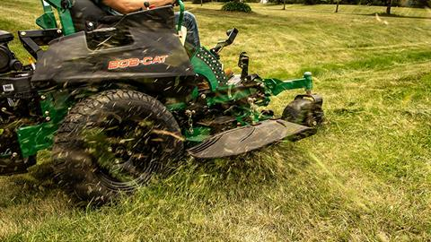 2020 Bob-Cat Mowers ProCat 6000 52 in. Kawasaki 726 cc HG Wheel Motors in Mansfield, Pennsylvania - Photo 6