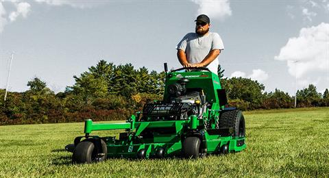 2020 Bob-Cat Mowers QuickCat 36 in. Kawasaki 603 cc in Brockway, Pennsylvania - Photo 1