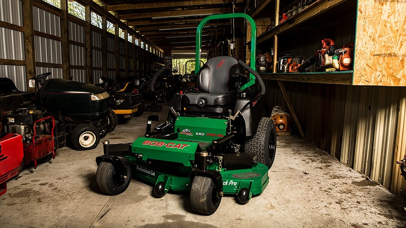 2019 Bob-Cat Mowers XRZ Pro RS 52 in. 789 lb. in Mansfield, Pennsylvania