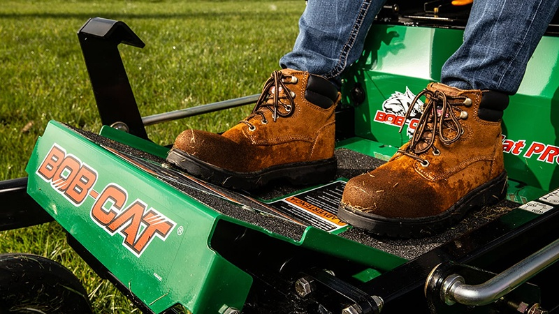 2019 Bob-Cat Mowers FastCat Pro SE 42 in. in Mansfield, Pennsylvania - Photo 3