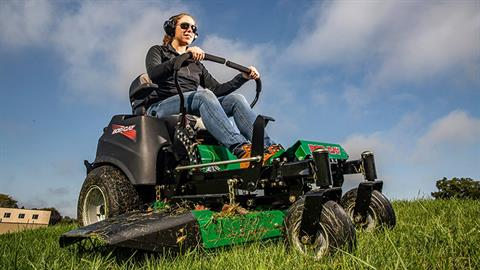 2020 Bob-Cat Mowers FastCat Pro SE 36 in. Kawasaki 603 cc in Brockway, Pennsylvania - Photo 7