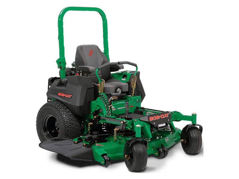 2020 Bob-Cat Mowers Predator-Pro 7000 61 in. HG Wheel Motors FX1000V 999 cc in Melissa, Texas - Photo 1