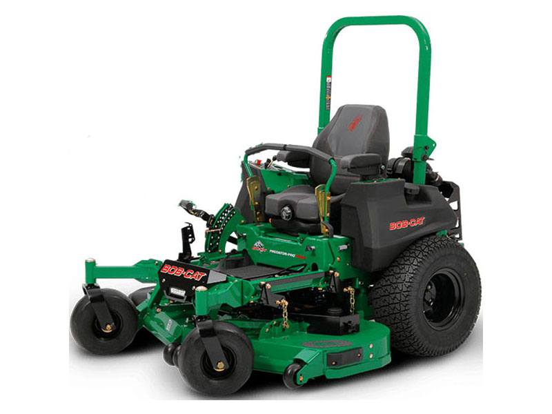 2020 Bob-Cat Mowers Predator-Pro 7000 61 in. HG Wheel Motors FX1000V 999 cc in Melissa, Texas - Photo 2