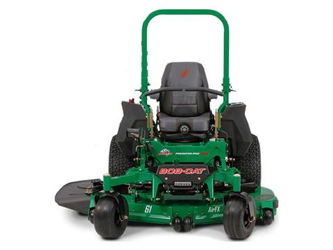 2020 Bob-Cat Mowers Predator-Pro 7000 61 in. Kawasaki FX1000V 999 cc in Sturgeon Bay, Wisconsin - Photo 3
