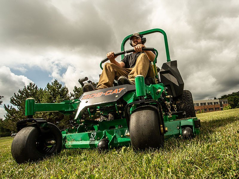 2020 Bob-Cat Mowers ProCat 5000 48 in. B&S Vanguard 24 hp in Mansfield, Pennsylvania - Photo 8