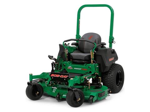 2020 Bob-Cat Mowers ProCat 5000 52 in. Kawasaki FX730V 726 cc in Mansfield, Pennsylvania - Photo 2