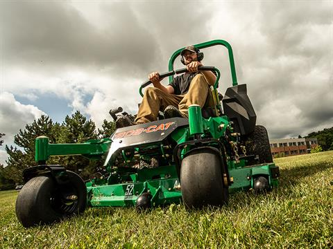 2020 Bob-Cat Mowers ProCat 5000 61 in. B&S Vanguard 26 hp in Caroline, Wisconsin - Photo 8