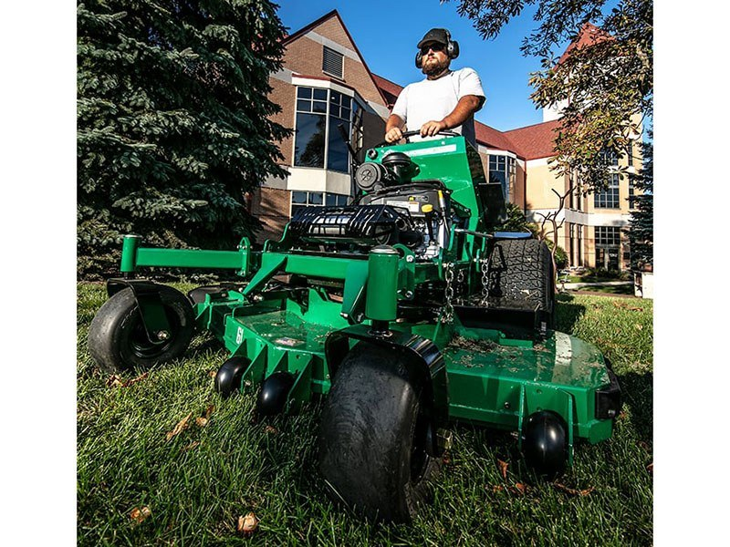 2020 Bob-Cat Mowers QuickCat 4000 36 in. Kawasaki FX600V 603 cc in Melissa, Texas - Photo 5