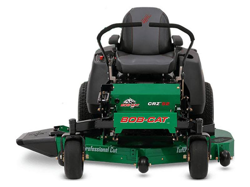 2020 Bob-Cat Mowers CRZ 52 in. Kawasaki FR651V 726 cc in Saint Marys, Pennsylvania - Photo 3