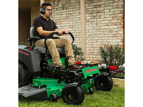 2020 Bob-Cat Mowers CRZ 52 in. Kawasaki FR651V 726 cc in Melissa, Texas - Photo 7