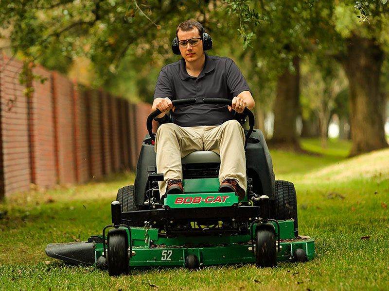 2020 Bob-Cat Mowers CRZ 52 in. Kawasaki FR651V 726 cc in Melissa, Texas - Photo 8