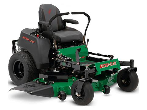 2020 Bob-Cat Mowers CRZ 61 in. Kawasaki FR691V 726 cc in Saint Marys, Pennsylvania - Photo 1