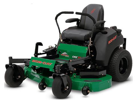 2020 Bob-Cat Mowers CRZ 61 in. Kawasaki FR691V 726 cc in Saint Marys, Pennsylvania - Photo 2