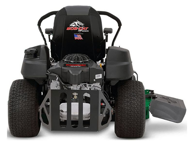 2020 Bob-Cat Mowers CRZ 61 in. Kawasaki FR691V 726 cc in Saint Marys, Pennsylvania - Photo 4