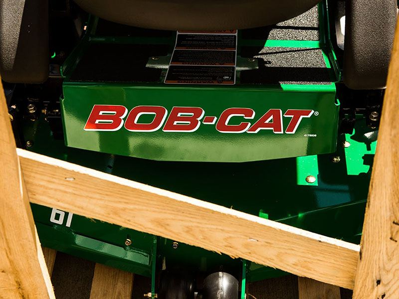 2020 Bob-Cat Mowers XRZ 61 in. Kawasaki FR730V 726 cc in Mansfield, Pennsylvania - Photo 5