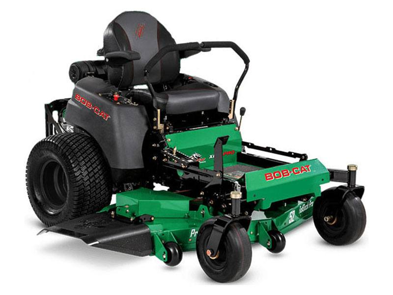 2020 Bob-Cat Mowers XRZ Pro 61 in. Kawasaki FX730V 726 cc in Mansfield, Pennsylvania - Photo 1
