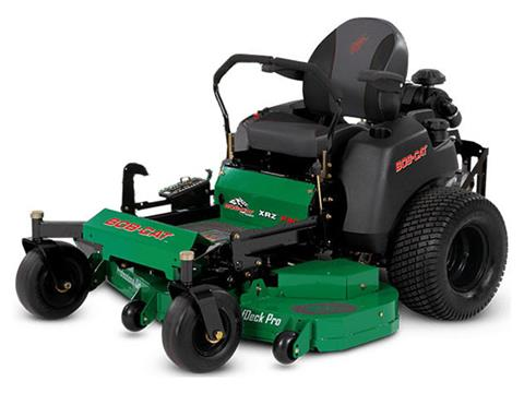 2020 Bob-Cat Mowers XRZ Pro 61 in. Kawasaki FX730V 726 cc in Sturgeon Bay, Wisconsin - Photo 2