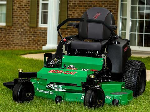 2020 Bob-Cat Mowers XRZ Pro 61 in. Kawasaki FX730V 726 cc in Mansfield, Pennsylvania - Photo 6