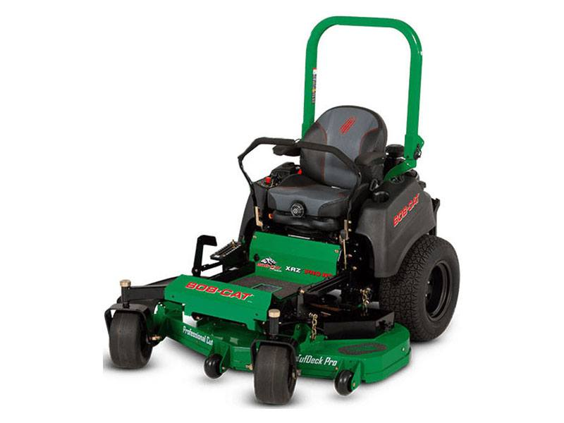2020 Bob-Cat Mowers XRZ Pro RS 52 in. Kawasaki FX691V 726 cc in Sturgeon Bay, Wisconsin - Photo 2