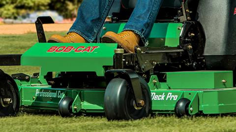 2020 Bob-Cat Mowers XRZ Pro 61 in. Kawasaki 726 cc in Brockway, Pennsylvania - Photo 2