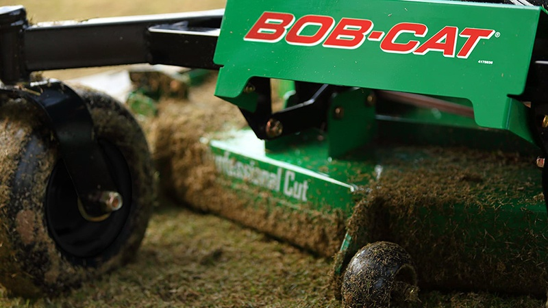 2020 Bob-Cat Mowers CRZ 61 in. Kawasaki 726 cc in Mansfield, Pennsylvania - Photo 5