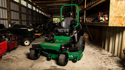 2020 Bob-Cat Mowers XRZ Pro RS 61 in. Kawasaki 852 cc in Brockway, Pennsylvania - Photo 4