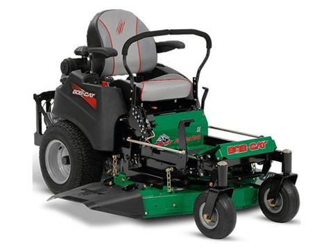 2021 Bob-Cat Mowers FastCat Pro SE 42 in. Kawasaki FX600V 603 cc in Mansfield, Pennsylvania - Photo 1