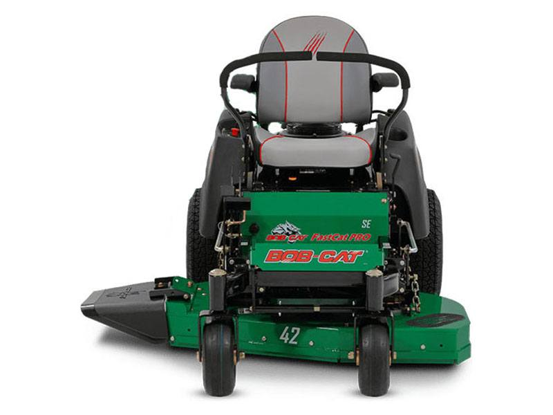 2021 Bob-Cat Mowers FastCat Pro SE 42 in. Kawasaki FX600V 603 cc in Mansfield, Pennsylvania - Photo 3