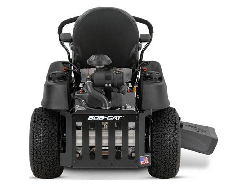 2021 Bob-Cat Mowers FastCat Pro SE 42 in. Kawasaki FX600V 603 cc in Mansfield, Pennsylvania - Photo 4