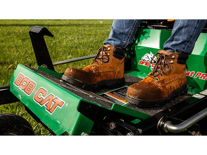 2021 Bob-Cat Mowers FastCat Pro SE 42 in. Kawasaki FX600V 603 cc in Melissa, Texas - Photo 8