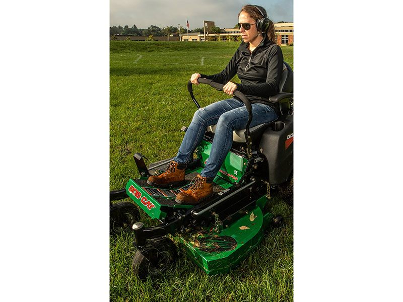 2021 Bob-Cat Mowers FastCat Pro SE 42 in. Kawasaki FX600V 603 cc in Mansfield, Pennsylvania - Photo 5