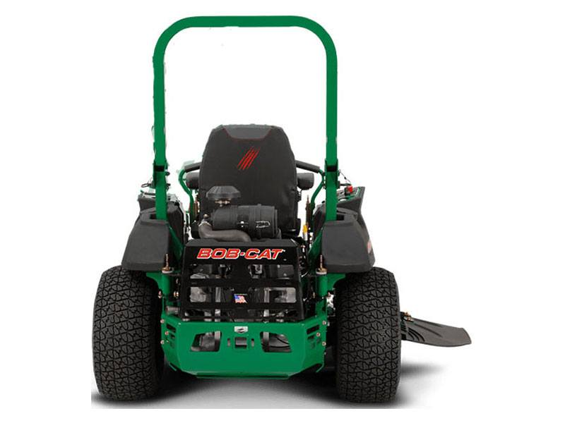 2021 Bob-Cat Mowers Predator-Pro 7000 61 in. HG Wheel Motors FX1000V 999 cc in Mansfield, Pennsylvania - Photo 4