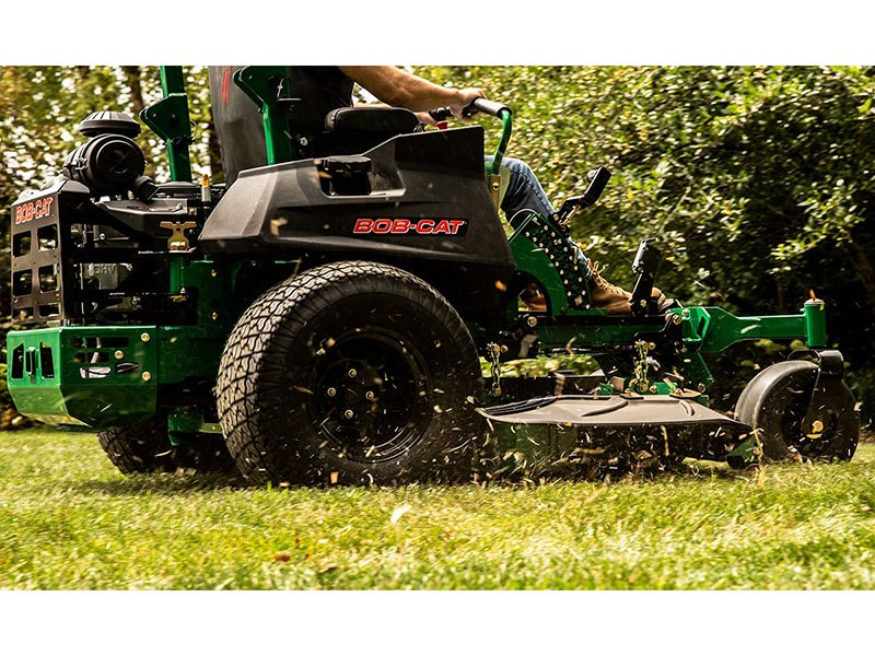 2021 Bob-Cat Mowers Predator-Pro 7000 61 in. HG Wheel Motors FX1000V 999 cc in Mansfield, Pennsylvania - Photo 6