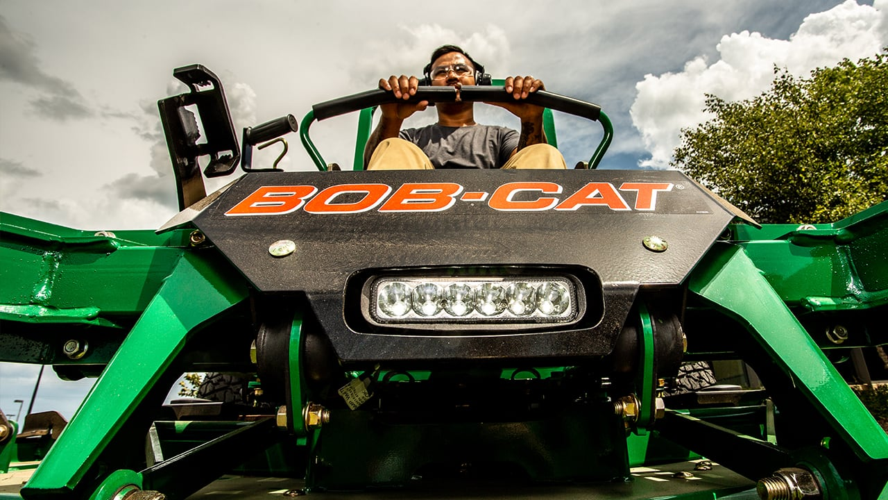 2021 Bob-Cat Mowers Predator-Pro 7000 72 in. HG Wheel Motors FX1000V 999 cc in Mansfield, Pennsylvania - Photo 8