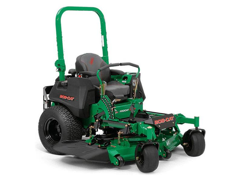 2021 Bob-Cat Mowers ProCat 5000 52 in. Kawasaki FX730V 726 cc in Saint Marys, Pennsylvania - Photo 1