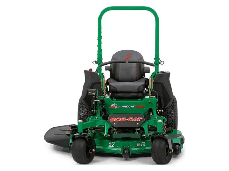 2021 Bob-Cat Mowers ProCat 5000 52 in. Kawasaki FX730V 726 cc in Sturgeon Bay, Wisconsin - Photo 3