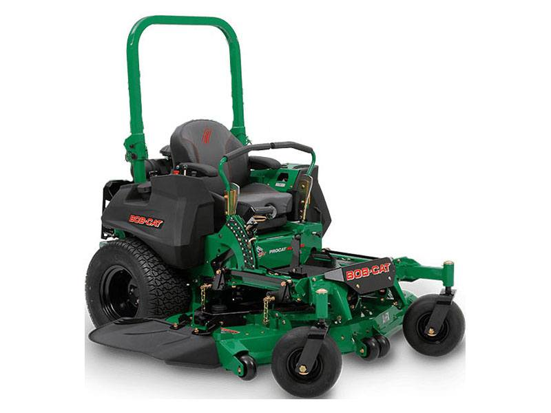 2021 Bob-Cat Mowers ProCat 6000MX 61 in. HG Wheel Motors FX850V 852 cc in Saint Marys, Pennsylvania - Photo 1