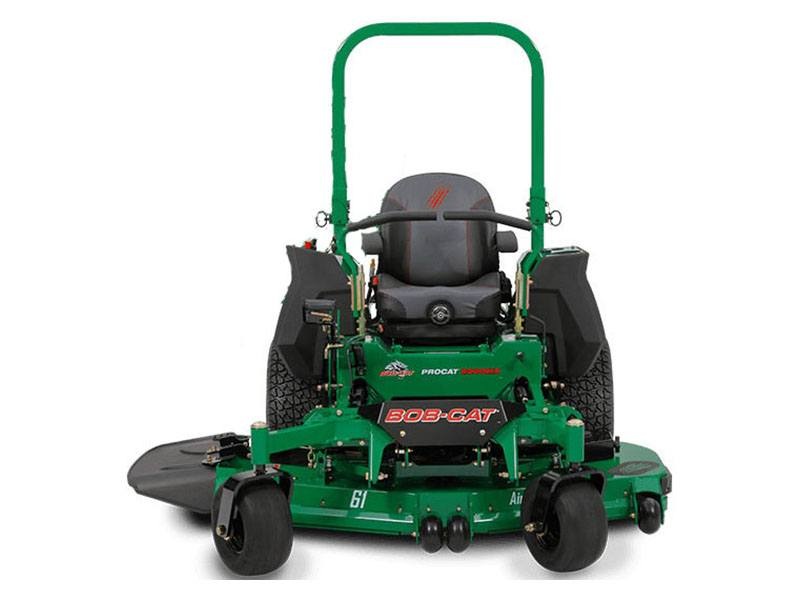 2021 Bob-Cat Mowers ProCat 6000MX 61 in. HG Wheel Motors FX850V 852 cc in Saint Marys, Pennsylvania - Photo 3