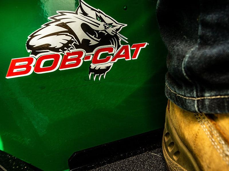 2021 Bob-Cat Mowers ProCat 6000MX 61 in. HG Wheel Motors FX850V 852 cc in Brockway, Pennsylvania - Photo 6