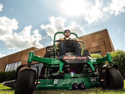 2021 Bob-Cat Mowers ProCat 6000MX 61 in. HG Wheel Motors FX850V 852 cc in Saint Marys, Pennsylvania - Photo 8