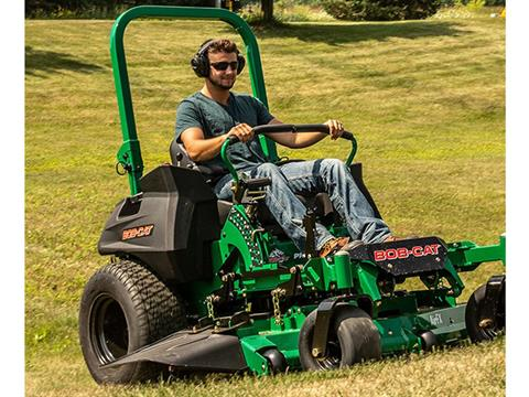 2021 Bob-Cat Mowers ProCat 6000 61 in. Kawasaki FX801V 852 cc in Brockway, Pennsylvania - Photo 9