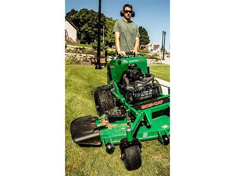 2021 Bob-Cat Mowers QuickCat 4000 36 in. Kawasaki FX600V 603 cc in Brockway, Pennsylvania - Photo 9