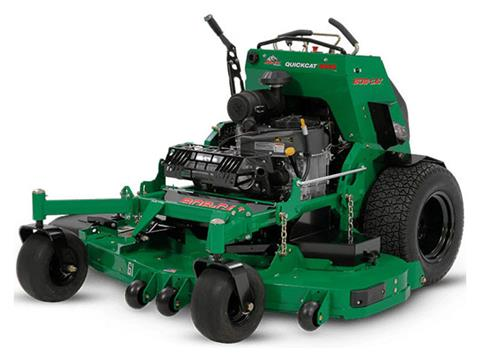 2021 Bob-Cat Mowers QuickCat 4000 52 in. Kawasaki FX691V 726 cc in Sturgeon Bay, Wisconsin - Photo 2
