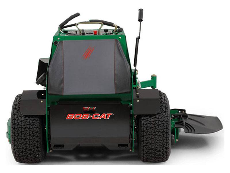 2021 Bob-Cat Mowers QuickCat 4000 52 in. Kawasaki FX691V 726 cc in Caroline, Wisconsin - Photo 4