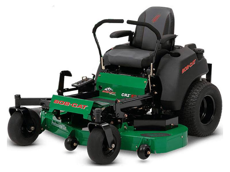 2021 Bob-Cat Mowers CRZ 52 in. Kawasaki FR651V 726 cc in Mansfield, Pennsylvania - Photo 2