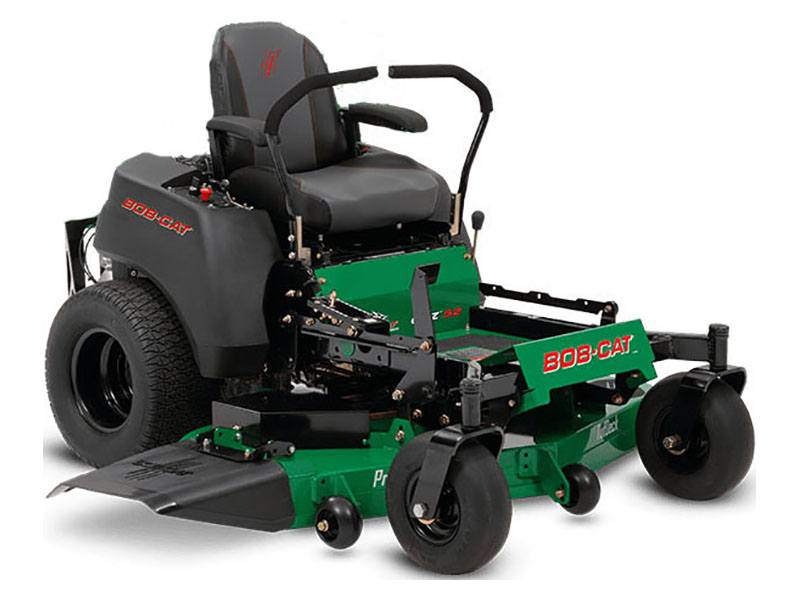2021 Bob-Cat Mowers CRZ 61 in. Kawasaki FR691V 726 cc in Brockway, Pennsylvania - Photo 1