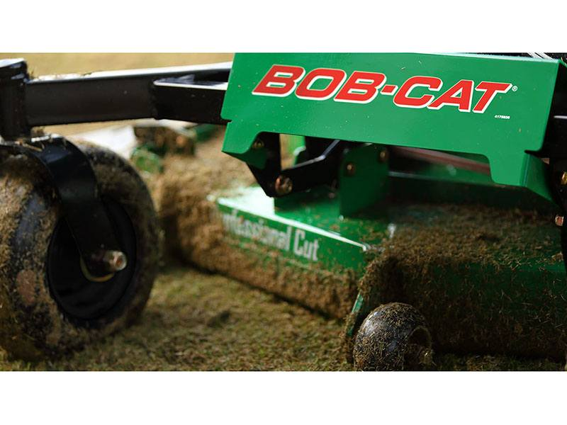 2021 Bob-Cat Mowers CRZ 61 in. Kawasaki FR691V 726 cc in Brockway, Pennsylvania - Photo 6