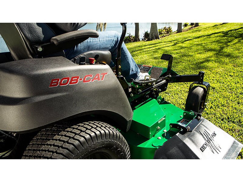2021 Bob-Cat Mowers XRZ 52 in. Kawasaki FR691V 726 cc in Mansfield, Pennsylvania - Photo 6