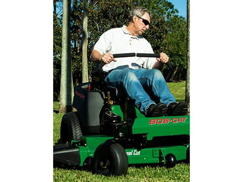 2021 Bob-Cat Mowers XRZ 52 in. Kawasaki FR691V 726 cc in Mansfield, Pennsylvania - Photo 5