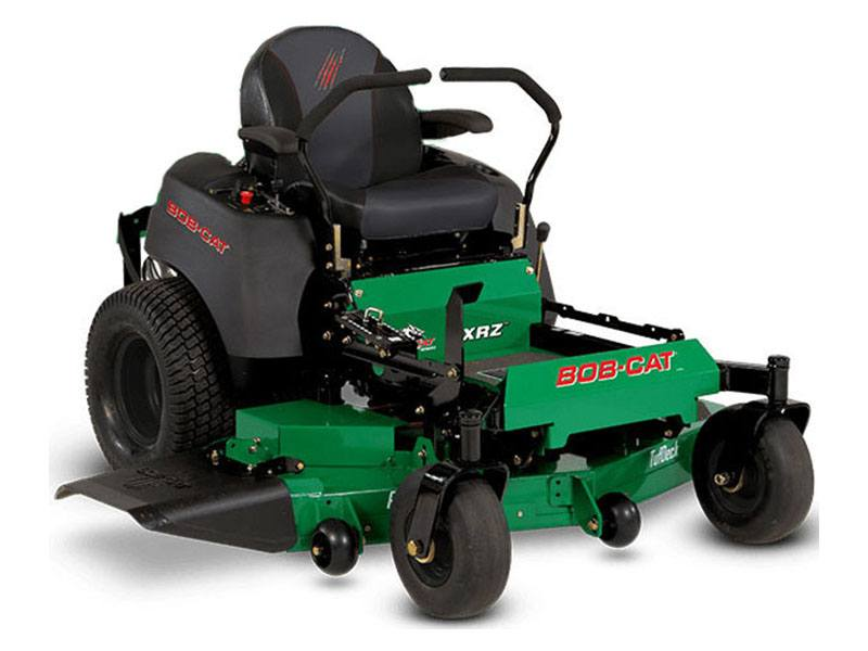 2021 Bob-Cat Mowers XRZ 61 in. Kawasaki FR730V 726 cc in Saint Marys, Pennsylvania - Photo 1